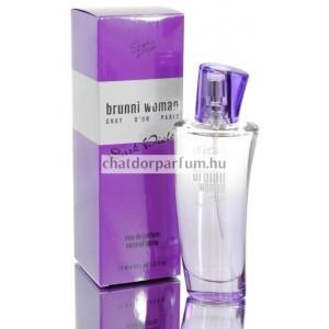 Chat D'or Brunni Dark Violet Parfüm