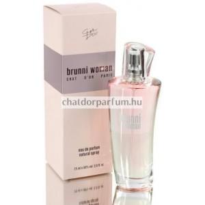 Chat D'or Brunni Woman Parfüm