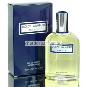Chat D'or Dolce Gambler Parfüm