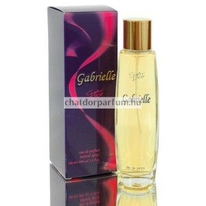 Chat D'or Gabrielle Parfüm