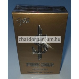 Chat D'or Pure Gold After Shave