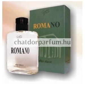 Chat D'or Romano After Shave