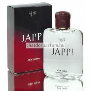Chat D'or Japp! After Shave